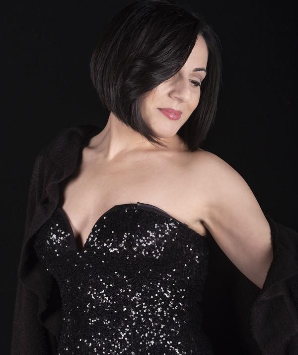 Francesca Marini