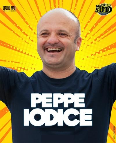 Peppe Iodice