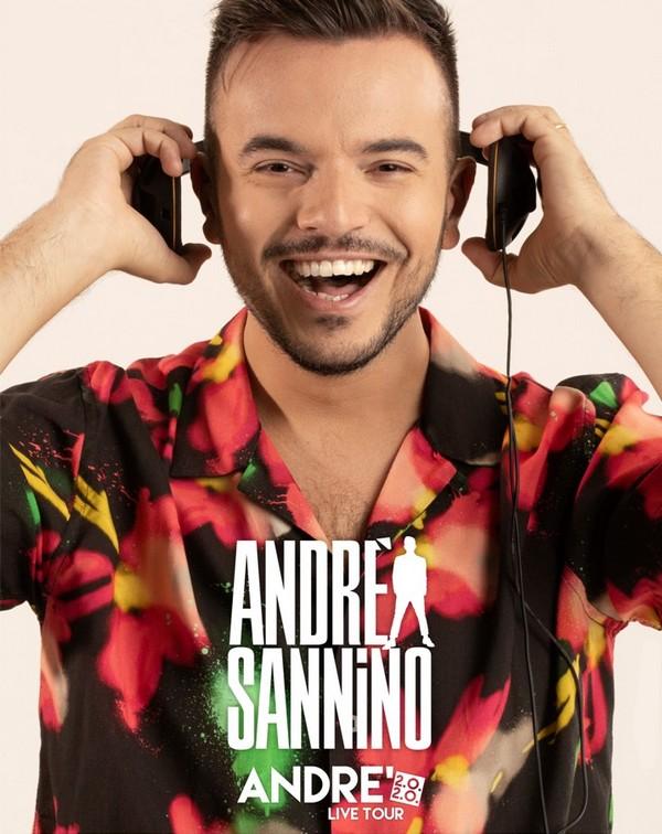 Andrea Sannino