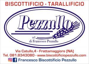 Biscottificio - Tarallificio Pezzullo